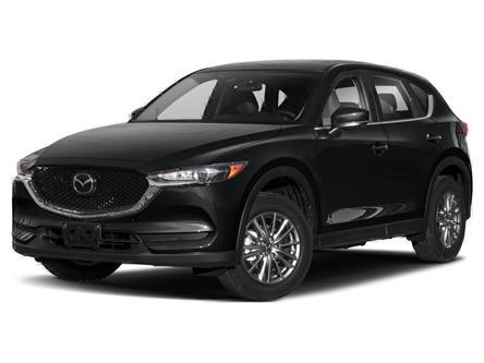 2021 Mazda CX-5 GS (Stk: N210053) in Markham - Image 1 of 9