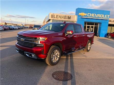 2021 Chevrolet Silverado 1500 High Country (Stk: M073) in Blenheim - Image 1 of 26