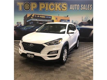 2019 Hyundai Tucson Preferred (Stk: 024976) in NORTH BAY - Image 1 of 26