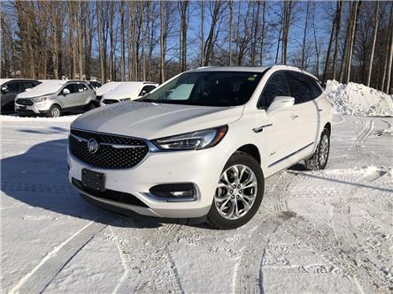 2018 Buick Enclave Avenir (Stk: P9312) in Barrie - Image 1 of 20