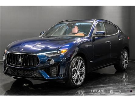 2021 Maserati Levante S GranSport (Stk: M2103) in Montréal - Image 1 of 30