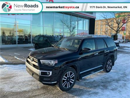 2020 Toyota 4Runner Base (Stk: 6252) in Newmarket - Image 1 of 27