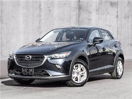 2021 Mazda CX-3 GS (Stk: 507592) in Dartmouth - Image 1 of 23
