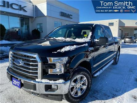 2017 Ford F-150 XLT (Stk: 200633A) in Midland - Image 1 of 19