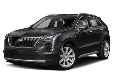 2021 Cadillac XT4 Luxury (Stk: 210103) in London - Image 1 of 9