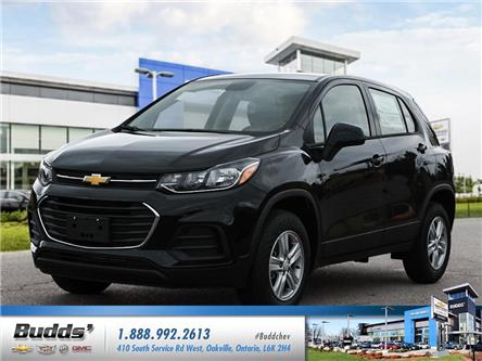 2021 Chevrolet Trax LS (Stk: TX1000) in Oakville - Image 1 of 25