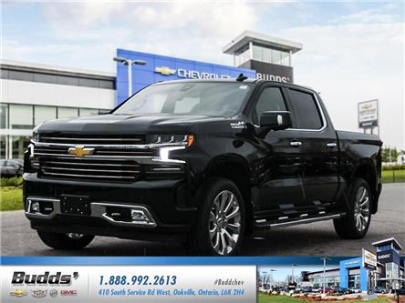 2021 Chevrolet Silverado 1500 High Country (Stk: SV1008) in Oakville - Image 1 of 25