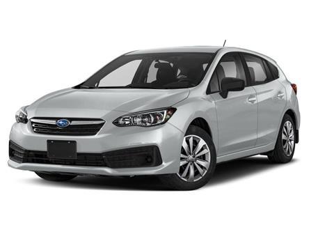 2021 Subaru Impreza Convenience (Stk: N19239) in Scarborough - Image 1 of 9