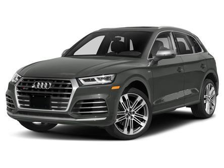 2021 Audi SQ5 3.0T Technik (Stk: T19147) in Vaughan - Image 1 of 9