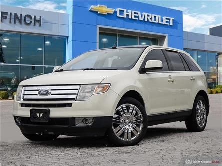 2008 Ford Edge Limited (Stk: 152043) in London - Image 1 of 28