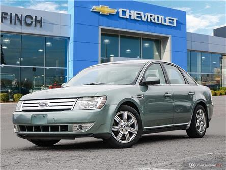 2008 Ford Taurus SEL (Stk: 152565) in London - Image 1 of 28