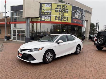 2019 Toyota Camry  (Stk: 922848) in Ottawa - Image 1 of 21