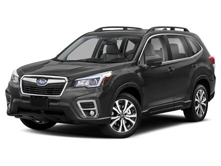 2021 Subaru Forester Limited (Stk: 30166) in Thunder Bay - Image 1 of 9