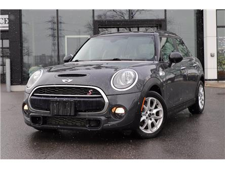 2017 MINI 5 Door Cooper S (Stk: P2048) in Ottawa - Image 1 of 30