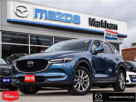 2019 Mazda CX-5  (Stk: N210054A) in Markham - Image 1 of 30