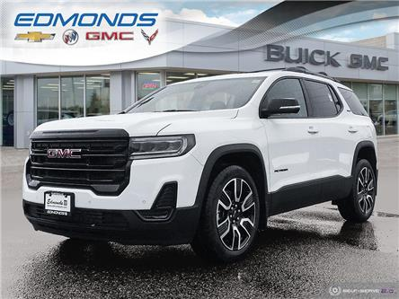 2021 GMC Acadia SLE (Stk: 1189) in Huntsville - Image 1 of 27