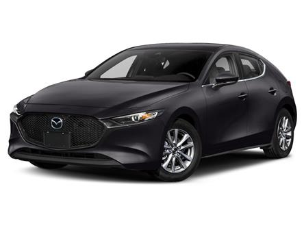 2021 Mazda Mazda3 Sport GS (Stk: A7123) in Waterloo - Image 1 of 9