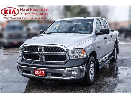 2017 RAM 1500 ST (Stk: P1255) in Newmarket - Image 1 of 15
