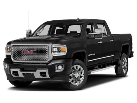 2015 GMC Sierra 2500HD Denali (Stk: 223585) in Brooks - Image 1 of 9