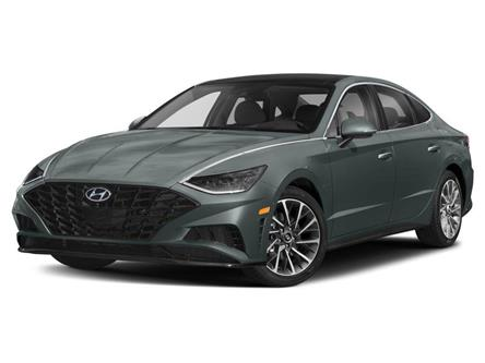 2021 Hyundai Sonata Ultimate (Stk: 40139) in Saskatoon - Image 1 of 9