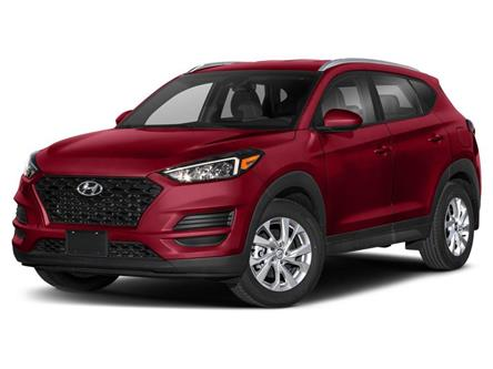 2021 Hyundai Tucson Preferred w/Sun & Leather Package (Stk: 40083) in Saskatoon - Image 1 of 9