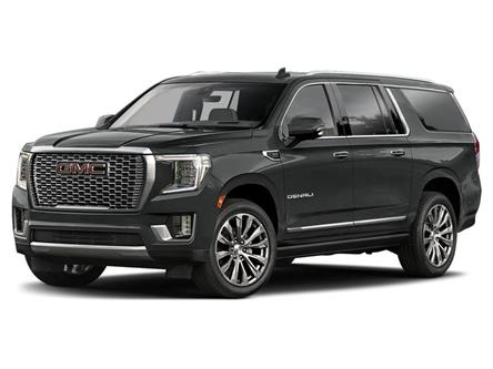 2021 GMC Yukon XL Denali (Stk: T21064) in Campbell River - Image 1 of 3