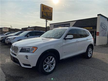 2013 BMW X3 xDrive28i (Stk: ) in Etobicoke - Image 1 of 23