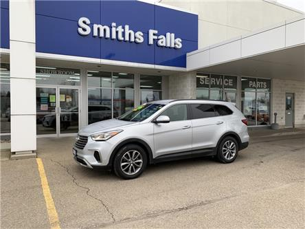 2019 Hyundai Santa Fe XL Preferred (Stk: P3216) in Smiths Falls - Image 1 of 12
