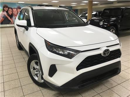 2019 Toyota RAV4 LE (Stk: 210275A) in Calgary - Image 1 of 22