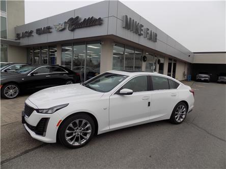 2021 Cadillac CT5  (Stk: 21105) in Smiths Falls - Image 1 of 15