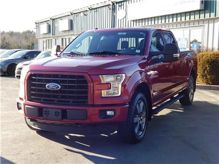 2016 Ford F-150 XLT (Stk: 10961) in Lower Sackville - Image 1 of 23