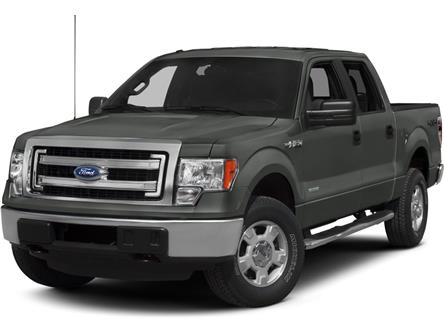 2013 Ford F-150 FX4 (Stk: 20-094A) in Edson - Image 1 of 2