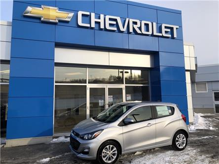 2021 Chevrolet Spark 1LT CVT (Stk: 25788E) in Blind River - Image 1 of 11