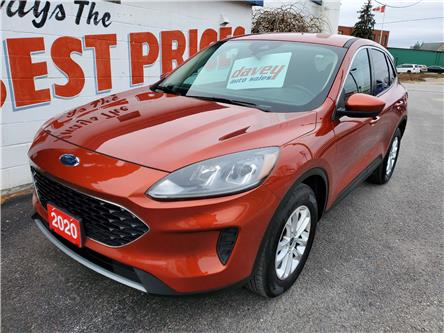 2020 Ford Escape SE (Stk: 20-643) in Oshawa - Image 1 of 13
