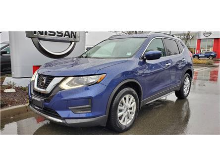 2020 Nissan Rogue S (Stk: R2050) in Courtenay - Image 1 of 8