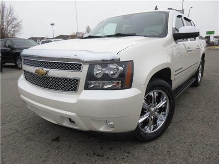 2011 Chevrolet Avalanche 1500 LTZ (Stk: 53268L) in Cranbrook - Image 1 of 22