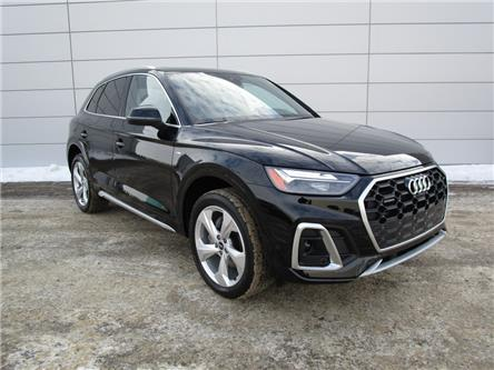 2021 Audi Q5 45 Progressiv (Stk: 210064) in Regina - Image 1 of 25