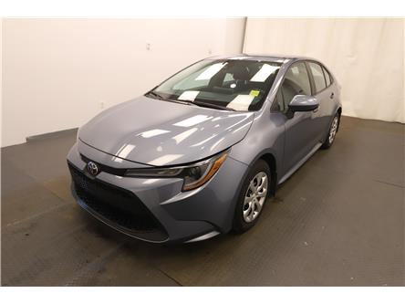 2020 Toyota Corolla  (Stk: 210305) in Lethbridge - Image 1 of 27
