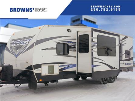 2014 Keystone Impact FZ300 (Stk: T20-1585AA) in Dawson Creek - Image 1 of 22