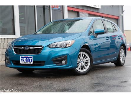 2017 Subaru Impreza  (Stk: 201213) in Chatham - Image 1 of 24