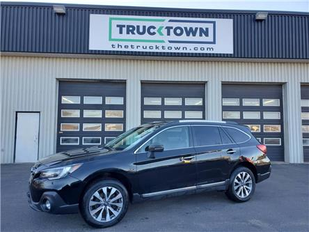 2018 Subaru Outback  (Stk: T0149) in Smiths Falls - Image 1 of 27