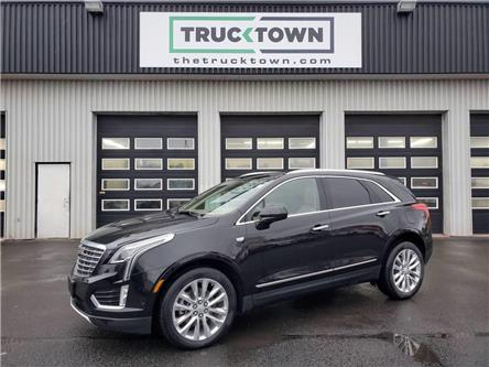 2017 Cadillac XT5 Platinum (Stk: T0146) in Smiths Falls - Image 1 of 28