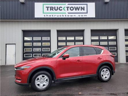 2017 Mazda CX-5 GT (Stk: T0145) in Smiths Falls - Image 1 of 27