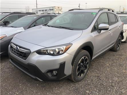 2021 Subaru Crosstrek Touring (Stk: S5651) in St.Catharines - Image 1 of 3