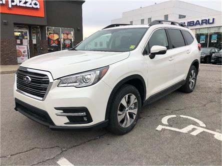 2021 Subaru Ascent  (Stk: S5666) in St.Catharines - Image 1 of 15