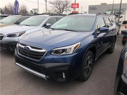 2021 Subaru Outback Limited (Stk: S5678) in St.Catharines - Image 1 of 3