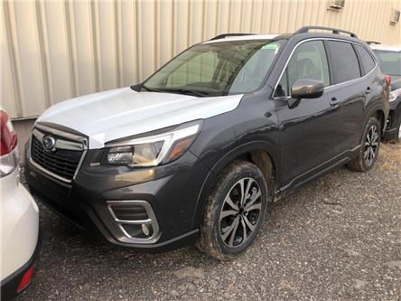 2021 Subaru Forester Limited (Stk: S5683) in St.Catharines - Image 1 of 3