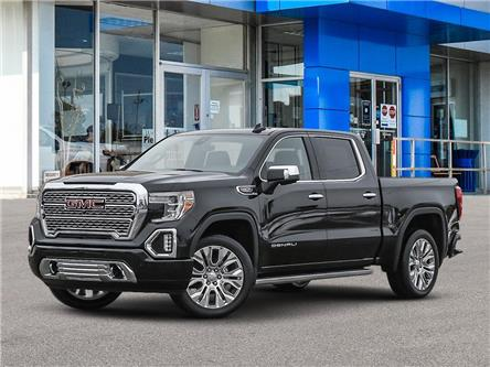 2021 GMC Sierra 1500 Denali (Stk: TM164) in Chatham - Image 1 of 11