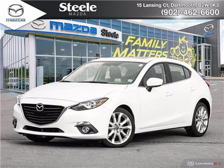 2015 Mazda Mazda3 Sport GT (Stk: 157532A) in Dartmouth - Image 1 of 27