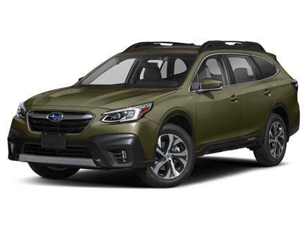 2021 Subaru Outback Limited (Stk: N19246) in Scarborough - Image 1 of 9